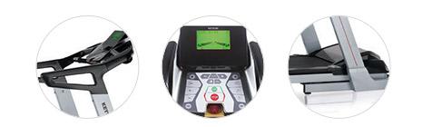 Bieżnia elektryczna Track Experience - Kettler