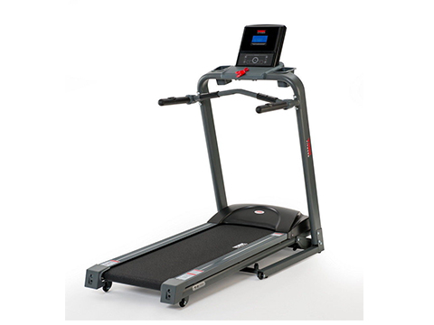 Bieżnia treningowa T-II 3000 - York Fitness