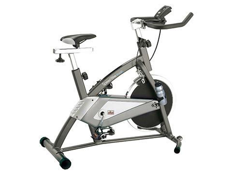 Rower Spinningowy BC 4620 - Body Sculpture